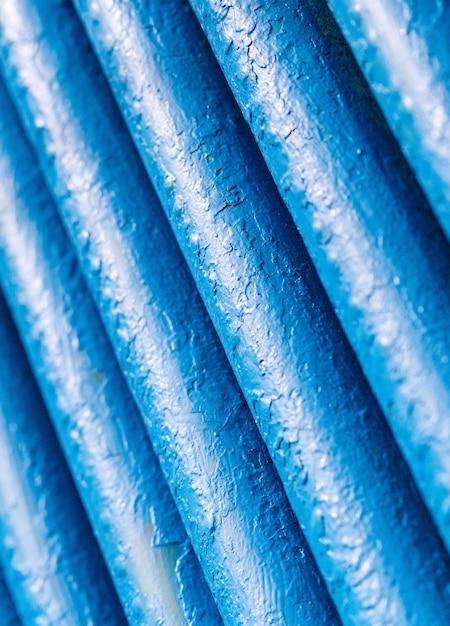 Rohrleitung benutzt im unterschiedlichen industriellen hintergrund Premium Fotos