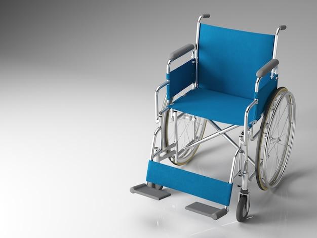 Rollstuhl Premium Fotos
