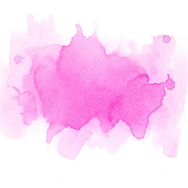 Rosa aquarell. Premium Fotos
