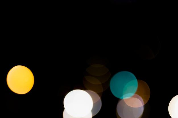 Rote funkelnweinlese beleuchtet hintergrund Kostenlose Fotos
