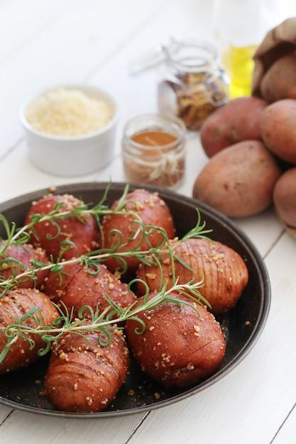 Rote kartoffeln Kostenlose Fotos