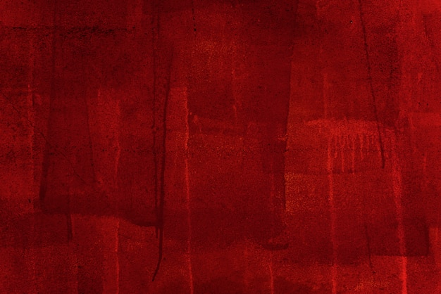 Roter konkreter hintergrund Kostenlose Fotos