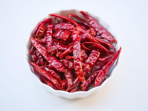 Roter kühler pfeffer Premium Fotos