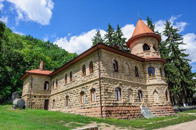 Rudi frauenkloster (kloster) in moldawien Premium Fotos