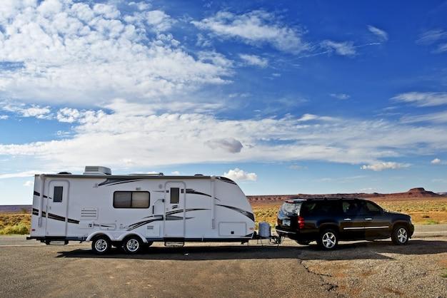 Rv trailer reise Kostenlose Fotos