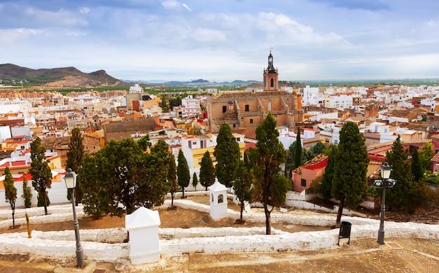 Sagunt im sommer. valencianische gemeinschaft Kostenlose Fotos