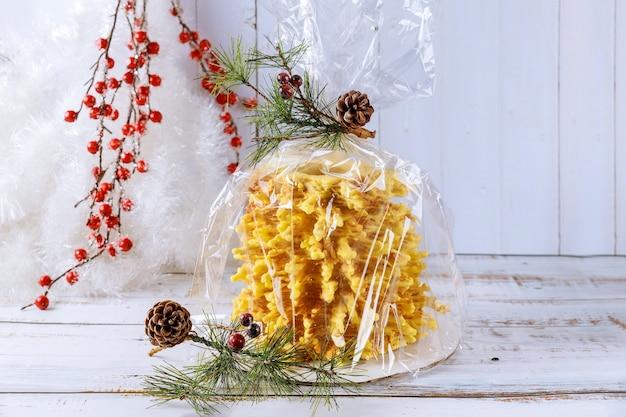 Sakotis litauischer kuchen für weihnachten Premium Fotos
