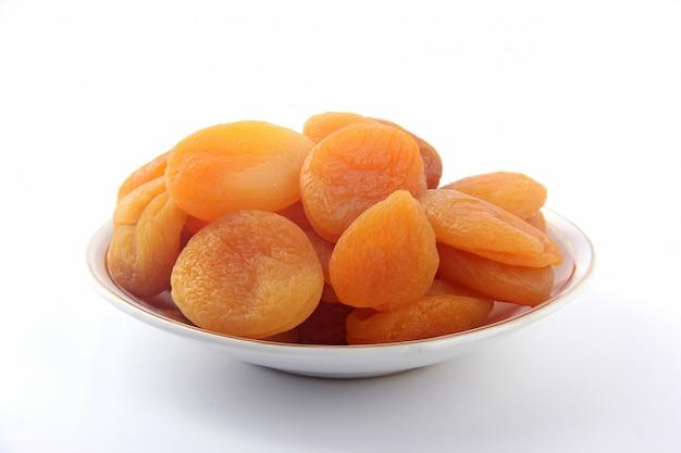 Samenlose aprikosen Premium Fotos