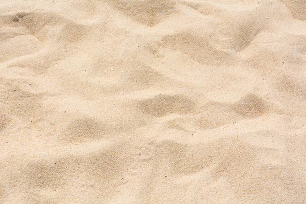 Sand voller flamme. Premium Fotos