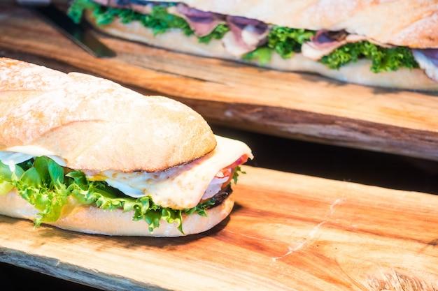 Sandwich Kostenlose Fotos