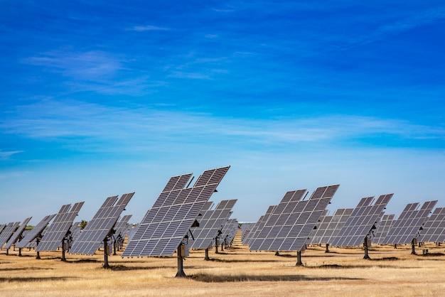 Saubere energie für eine bessere welt Premium Fotos