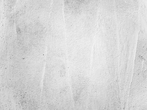 Saubere weiße wand mit schmutzbeschaffenheit Premium Fotos