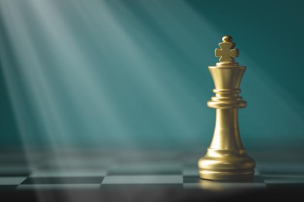 Schachwettbewerb Premium Fotos