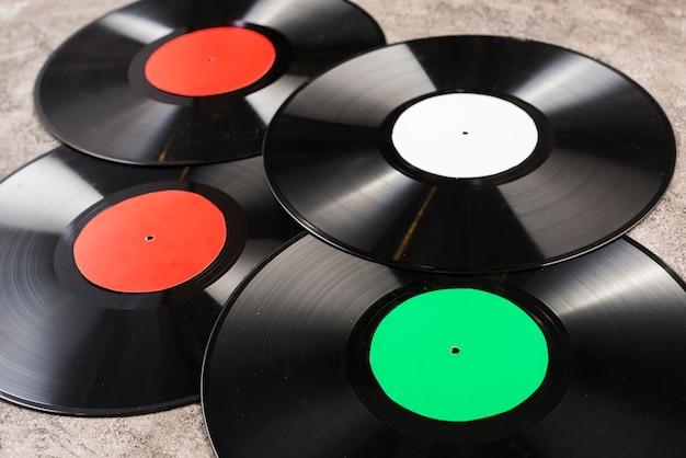 Schallplatten Kostenlose Fotos