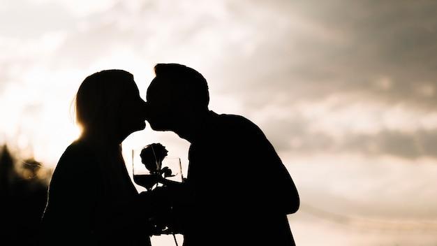 Kostenlose Dating-Seiten kГјssen