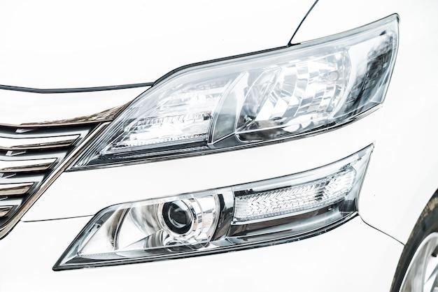 Scheinwerferlampe auto Kostenlose Fotos
