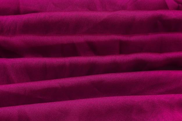 Schichten aus violettem stoff Kostenlose Fotos