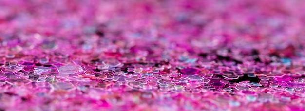 Schillernder rosa glitzer Kostenlose Fotos