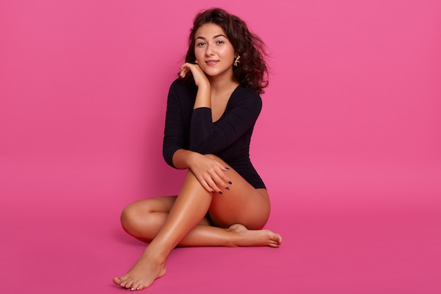 Pornocasting Für Eine Schöne Brünette