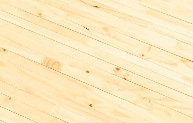 Schöne holz tischplatte textur hintergrund timber linie muster Premium Fotos