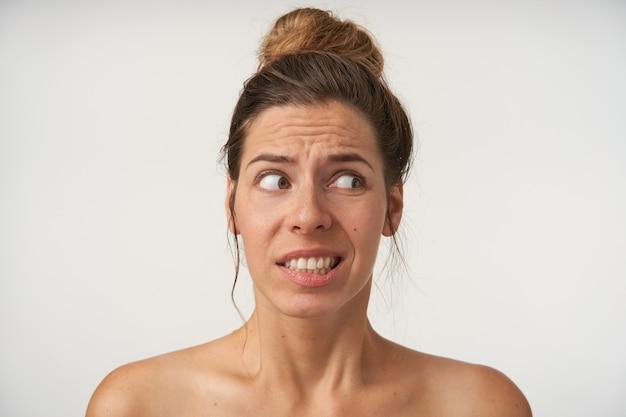 Zähne frau ohne Dating