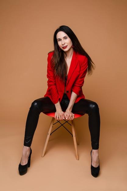 Frau posen fotoshooting Die besten