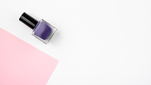 Schöne nagellack draufsicht Kostenlose Fotos