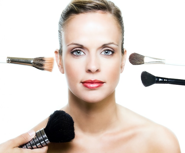 Make Up Kostenlos