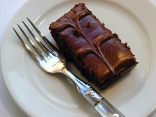 Schokoladenkuchen, lecker Kostenlose Fotos
