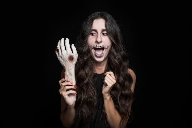 Die Tote Hand