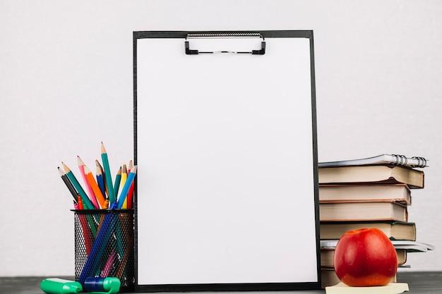 Schulbedarf um staffelei Kostenlose Fotos