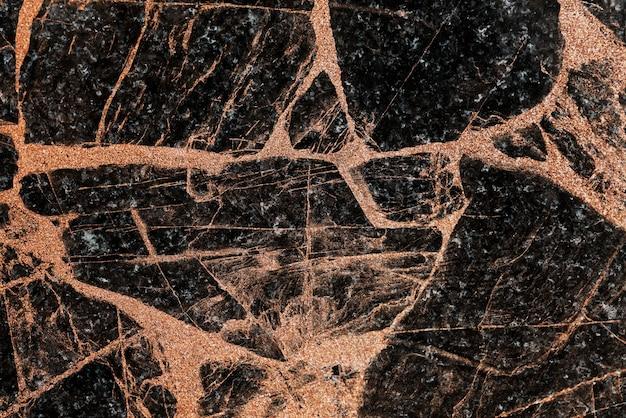 Schwarz marmorierte oberfläche Kostenlose Fotos