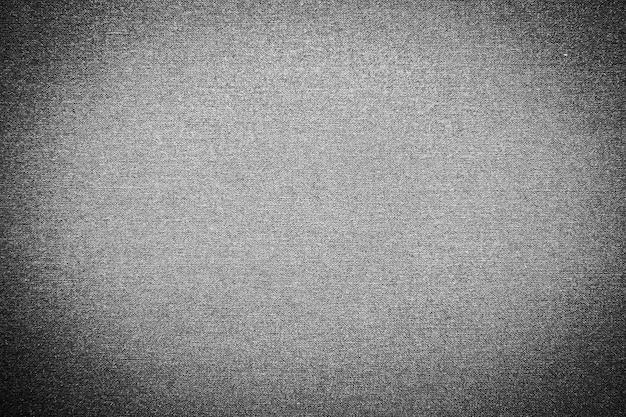 Schwarze baumwolltexturen und oberfläche Kostenlose Fotos