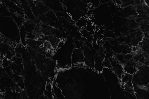 Schwarzer grauer marmorbeschaffenheitshintergrund Premium Fotos