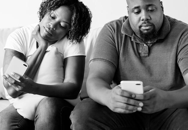 Anale Erkundungstour Für Schwarzes Paar