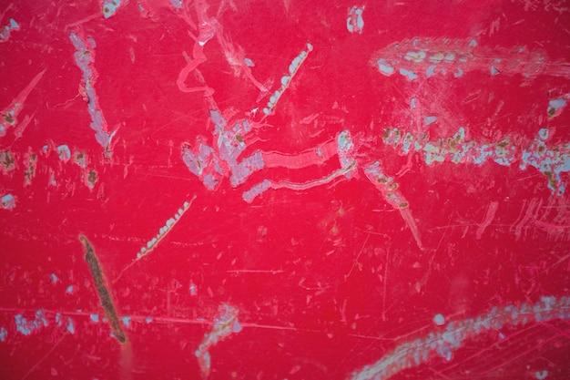 scratches auf rotem hintergrund metall download der kostenlosen fotos. Black Bedroom Furniture Sets. Home Design Ideas