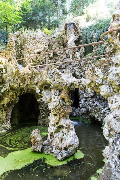 See in höhlen Premium Fotos