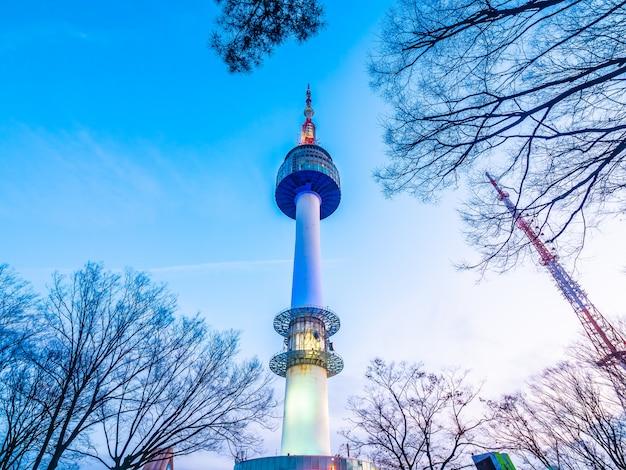 Seoul architektur Kostenlose Fotos