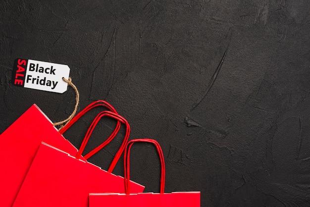 Shopping-pakete und verkaufstag Kostenlose Fotos