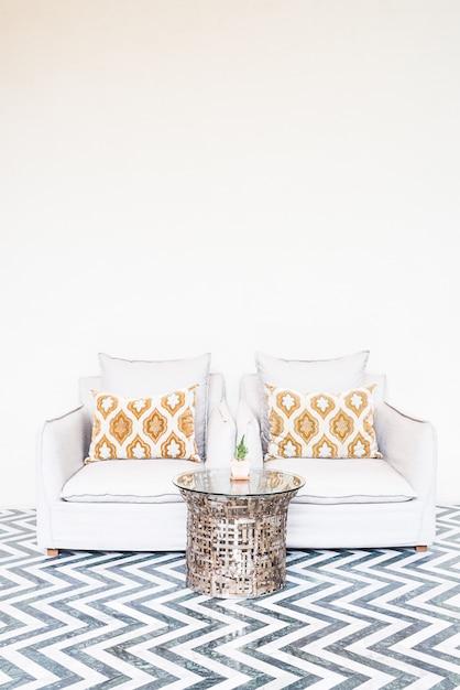 Sofa dekoration innenraum Kostenlose Fotos