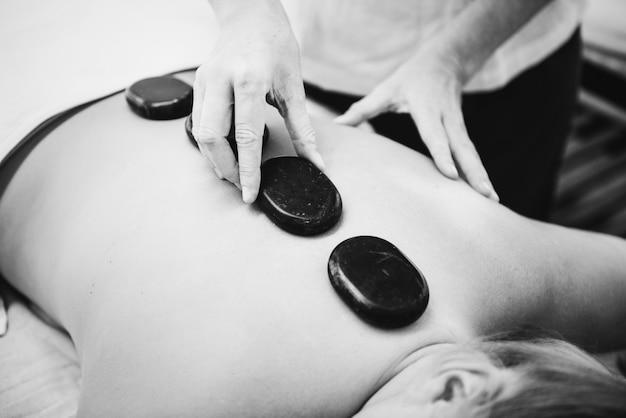 Spa-salon-therapie-behandlung Kostenlose Fotos