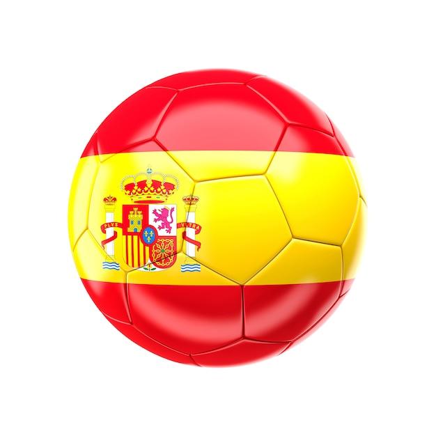 Spanien fußball Premium Fotos