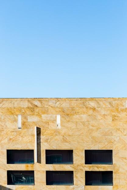 Stadtgebäude fenster Kostenlose Fotos