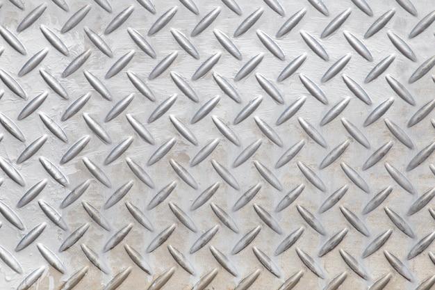 Stahlboden gemasert und hintergrund. Premium Fotos