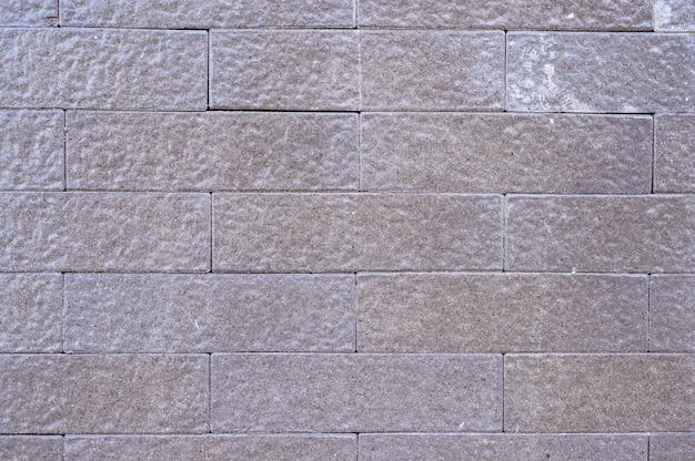 Steinboden benutzt für hintergrund von hausmauern Premium Fotos