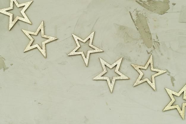 Sternförmige dekorationen Kostenlose Fotos