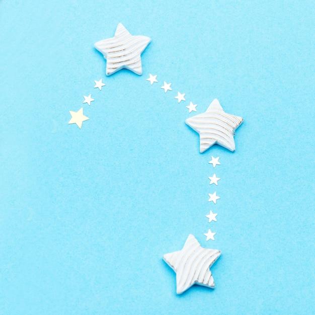 Sternzeichen waage Premium Fotos