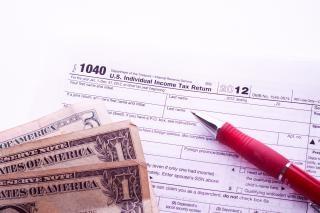 Steuern entfiel Kostenlose Fotos