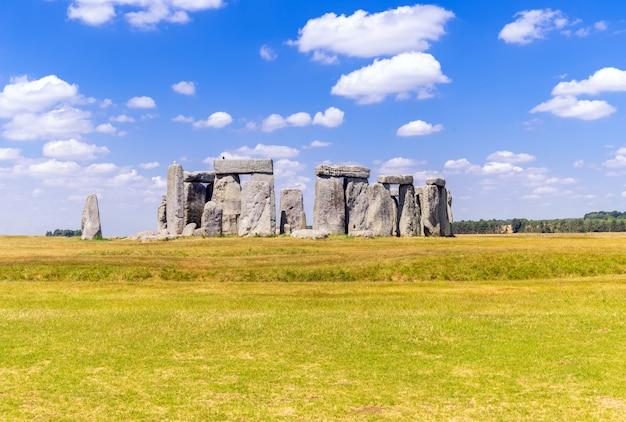 Stonehenge england Premium Fotos