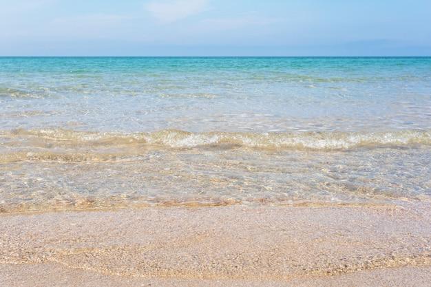 Strand hintergrund Premium Fotos